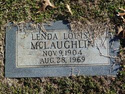 Lenda Louise McLaughlin