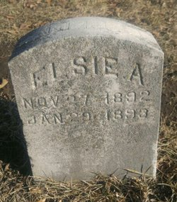 Elsie A. Campbell