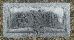 Emery William Emanuel