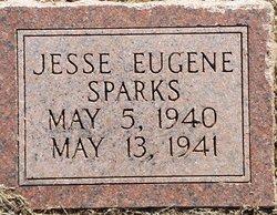 Jesse Eugene Sparks