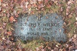 Joseph Wilkos