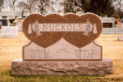 Patricia <I>Crawford</I> Nuckols