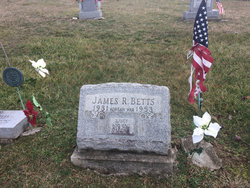 James Robert Betts