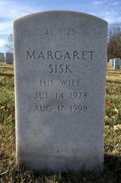Margaret Sisk