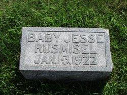 Jesse Rusmisel