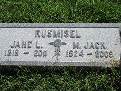 Jane Lola Rusmisel