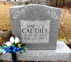 James L Caudill