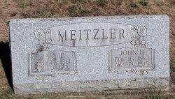 Mary Elizabeth <I>Troendly</I> Meitzler