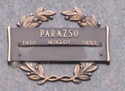 Miklos Parazso
