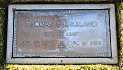 Thomas Porter Kirkland
