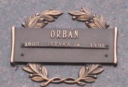 "Istvan ""Steven"" Orban"