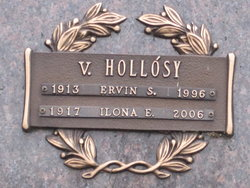 Ervin Simon Hollosy