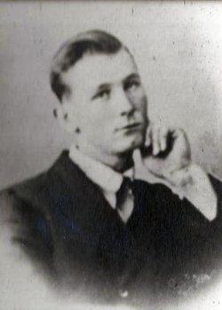 James Bryan Barlow