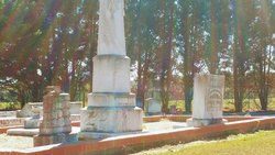 Meansville Cemetery