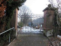 Friedhof Nothweiler