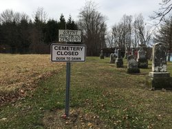 Saint Elizabeth Mission Cemetery