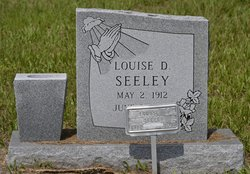 Mrs Louise D. Seeley