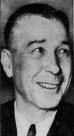 William Evans Burney