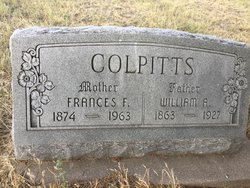 William Austin Colpitts