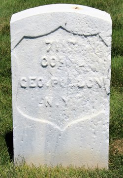 CPL George Pouson