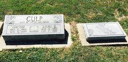 Laura E. <I>Kinderdine</I> Culp