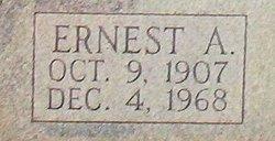 Ernest Albert Deiterman