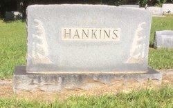 Alice <I>Jackson</I> Hankins