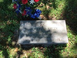 Michael B. Kelly