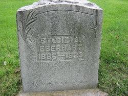 Stacie A Eberhart