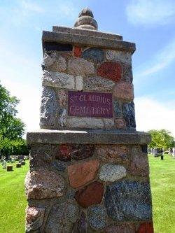 Saint Cloud Cemetery