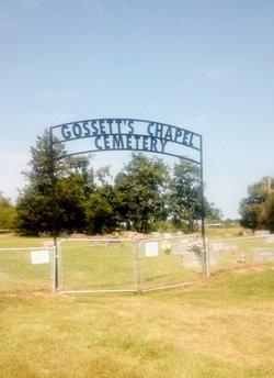 Gossett's Chapel Cemetery