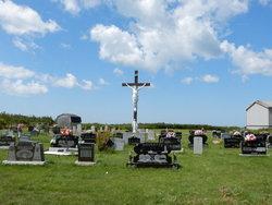 Saint-Raphaël Parish Cemetery