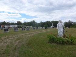 Saint Ludger Cemetery