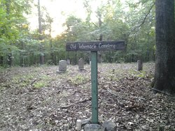 Old Tabernacle Cemetery (Defunct)