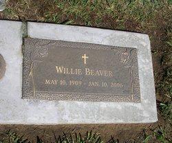 Willie Beaver