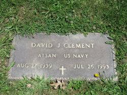 David J. Clement