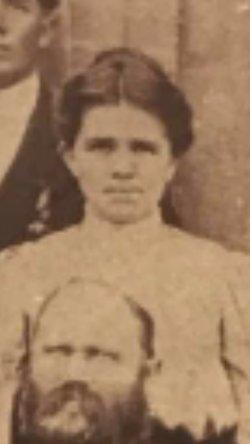 Florence Lee <I>Jones</I> Hagood