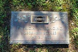 Patricia M. Longino