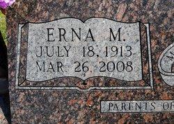 Erna Martha <I>Weyers</I> Sorenson