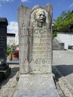 Enrico Corti