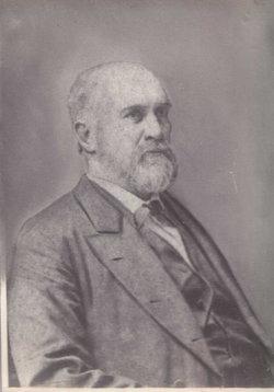 Maj Samuel Heidelburg Terral
