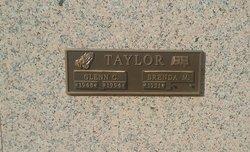 Glenn Curtis Taylor