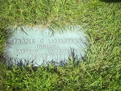 Frank Curtis LeMasters