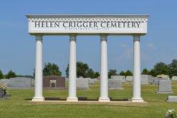Helen Crigger Cemetery