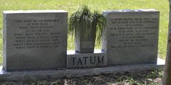 John Wayne Tatum, Jr
