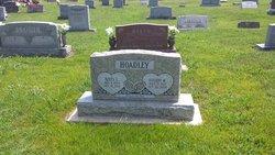 Betty L <I>Mitchell</I> Hoadley