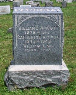 Catherine Van Cott