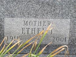 Ethel Irene <I>Green</I> Livingston