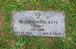 Frank Baxter Keys