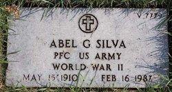 Abel G Silva